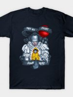 They all float T-Shirt