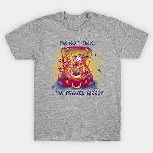 Travel sized