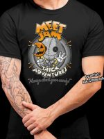 Trick Adventures T-Shirt