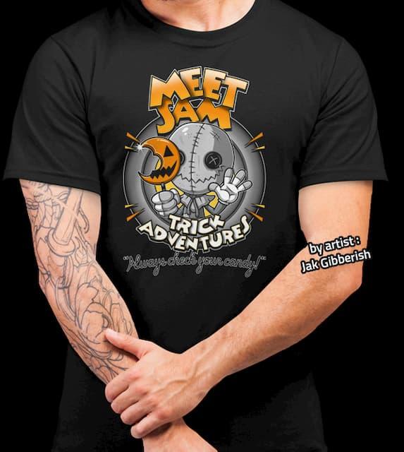 Trick 'r Treat T-Shirt