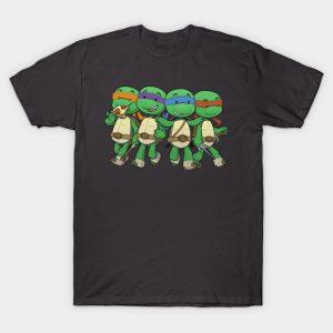 Turtle BFFs