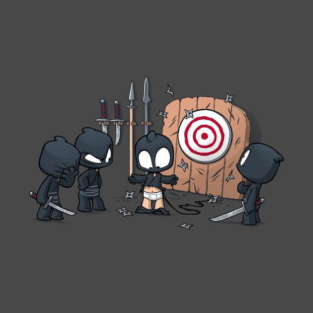 Unstealthiest Ninja: Unravels