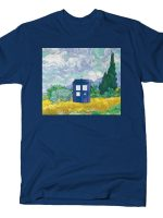 VISITING VAN GOGH T-Shirt