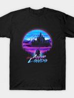Visit Anor Londo T-Shirt