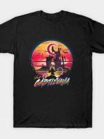 Visit Castlevania T-Shirt