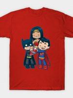 Wonder Friends T-Shirt