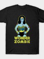 Wonder Zombie T-Shirt