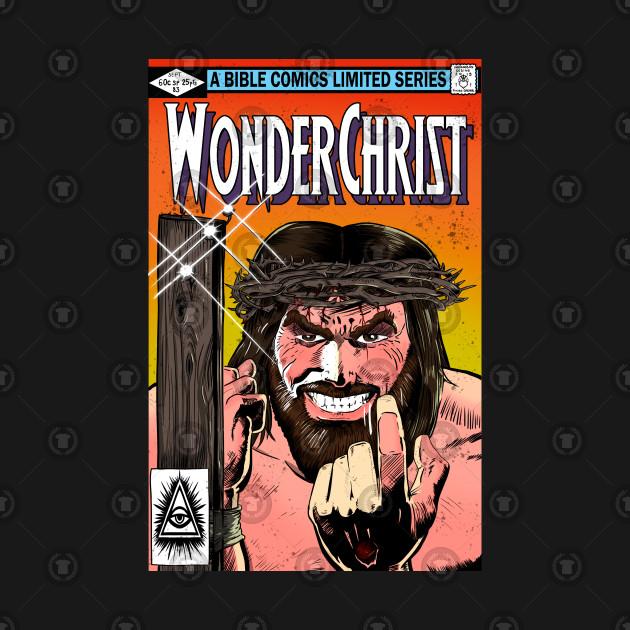 WonderChrist
