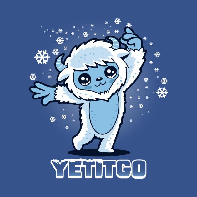 Yetitgo T-Shirt