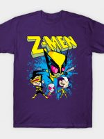 Z-MEN T-Shirt