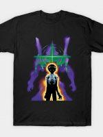 01 - Activate T-Shirt