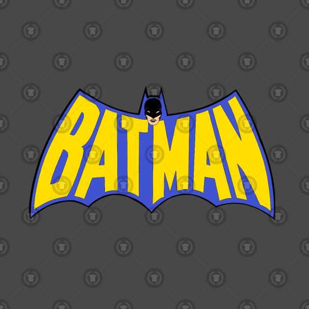 1970's Batman