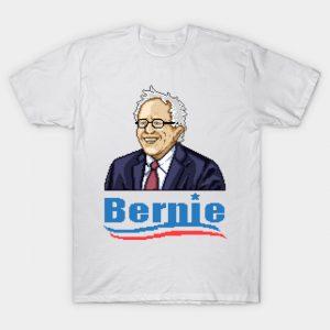 8-Bit Bernie
