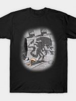 Alien Lunch T-Shirt