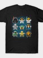 All stars T-Shirt