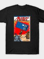 Allons-Y Comics T-Shirt