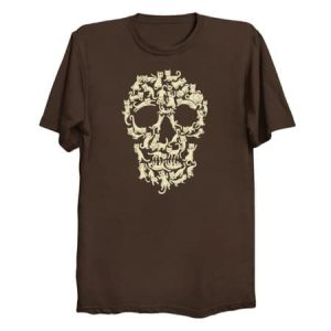 Catskull T-Shirt