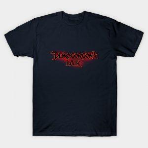 Demogorgon's Lair
