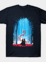 Forest Of Shadows T-Shirt