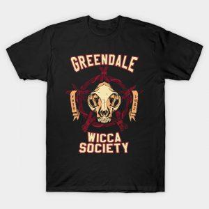 Greendale Wicca Society