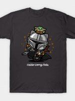 Hello Womp Rats T-Shirt