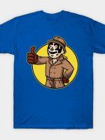 Inkblot Boy T-Shirt