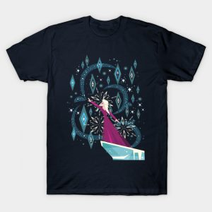 Frozen 2 T-Shirt