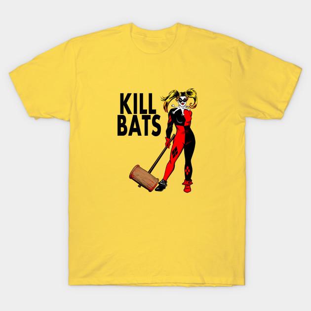 Kill Bats