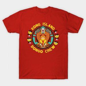 Kong Island Bongo Crew