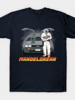 ManDELOREAN T-Shirt