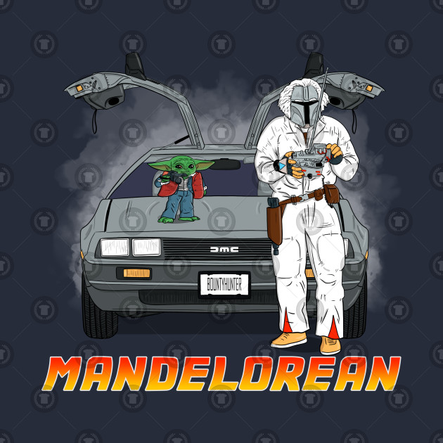 ManDELOREAN