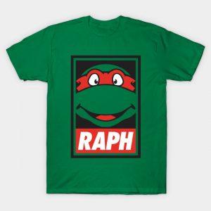Obey the Ninja! (RAPH)