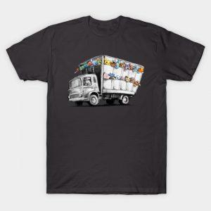 Pokesy Truck