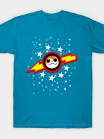 Porgs in space logo T-Shirt