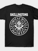 Skellingtons T-Shirt