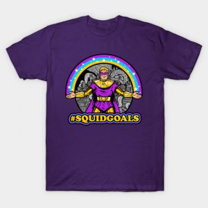 Watchmen Ozymandias T-Shirt