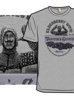 Taunter's Estate Vineyards T-Shirt