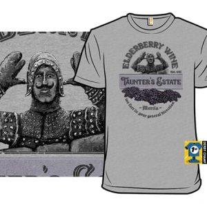 Monty Python T-Shirt