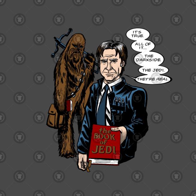 The Book of Jedi
