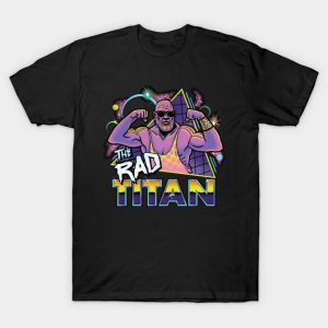 The Rad Titan