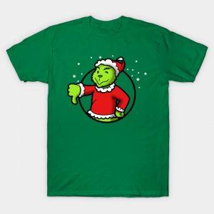 Vault Grinch T-Shirt