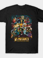 APOCALYPTIC WAR T-Shirt