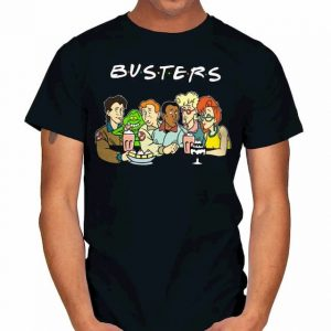 BUSTERS T-Shirt