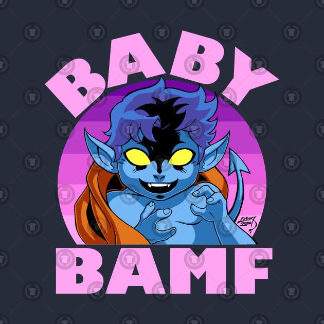 Baby Bamf