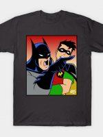 Batman Yelling Part I T-Shirt