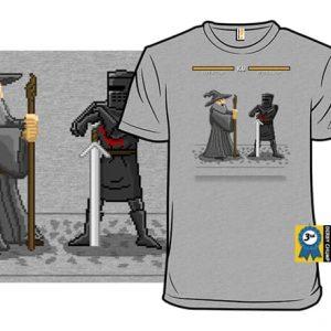 Bridge Fighter T-Shirt