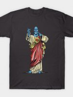 Buddy Doctor T-Shirt