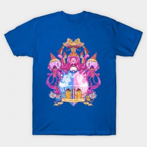 Crest of Candy T-Shirt