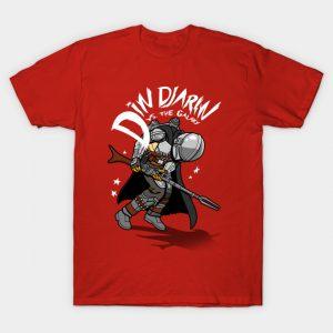 Din Djarin T-Shirt