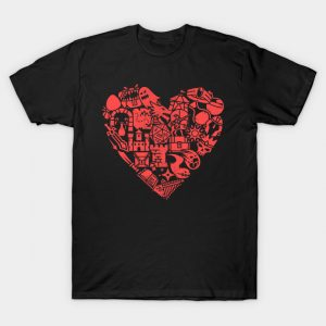 Fantasy Lover T-Shirt